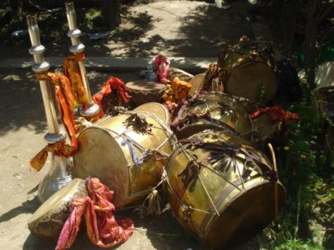 Kullu Musical Instruments