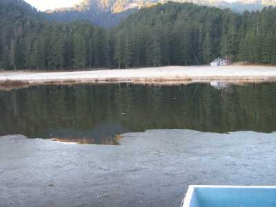 Lake of Dalhousie