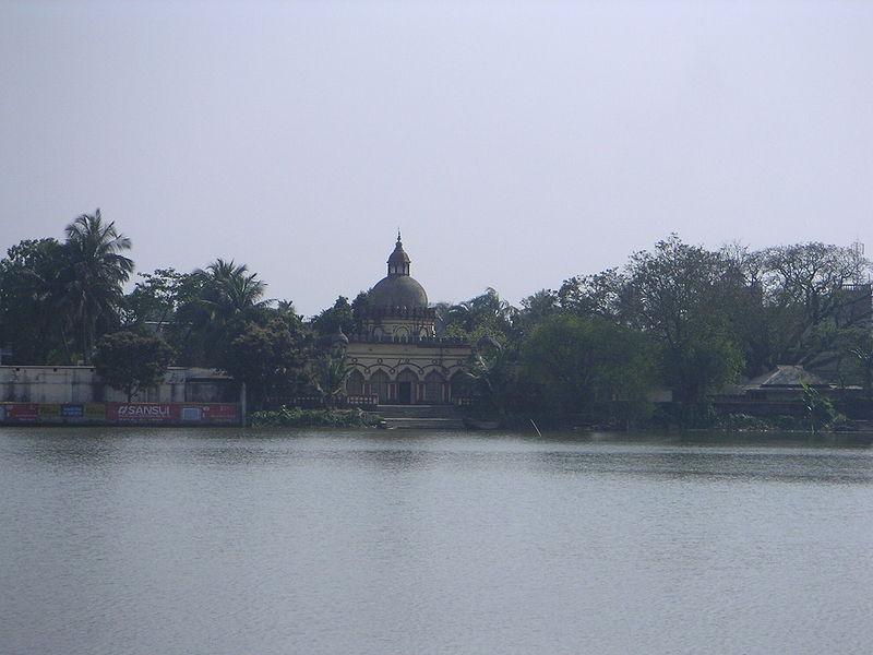 Laxmi Narayan Bari temple