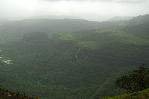 Lions Point View  Lonavala, Pune
