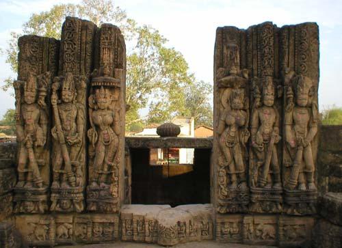 Malhar Temple