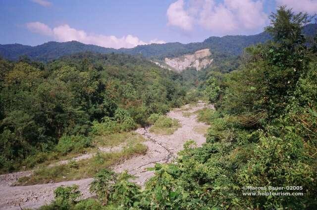 Manas Park View