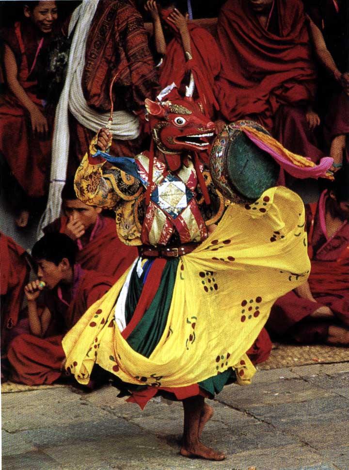 Mangan Culture