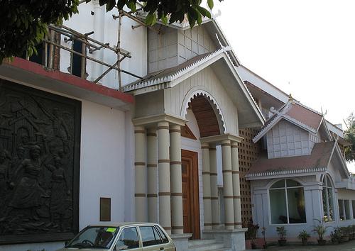 Manipur State Museum, Imphal