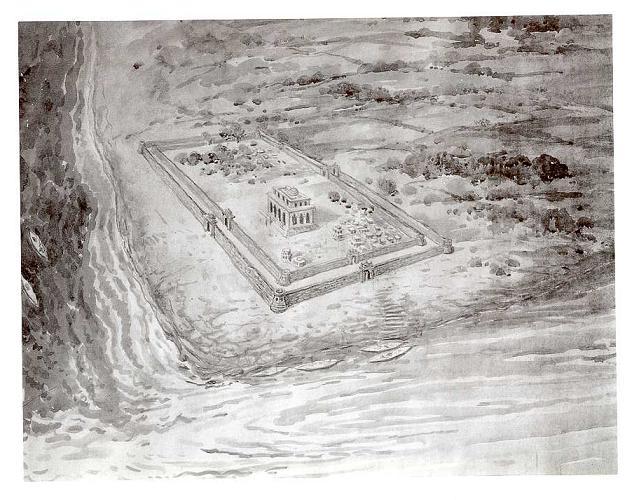 Marine Archaeology Unit