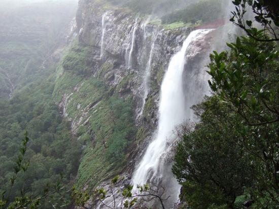 Matheran Monsoon falls