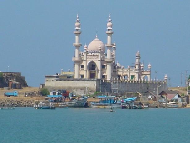 Mosque Trivandrum