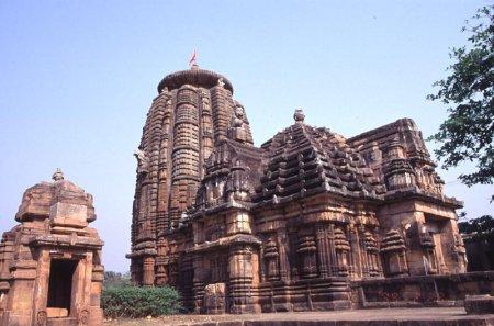 Mukteshwar Temple, Bhubaneswar