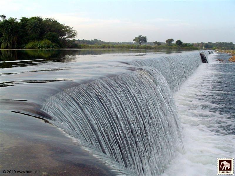 Mysore Falls