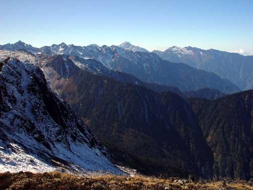 Namdapha National Park Trek In Arunachal