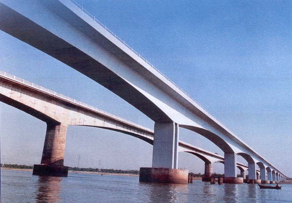 Narmada Bridge
