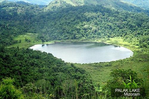 Palak Dil Lake