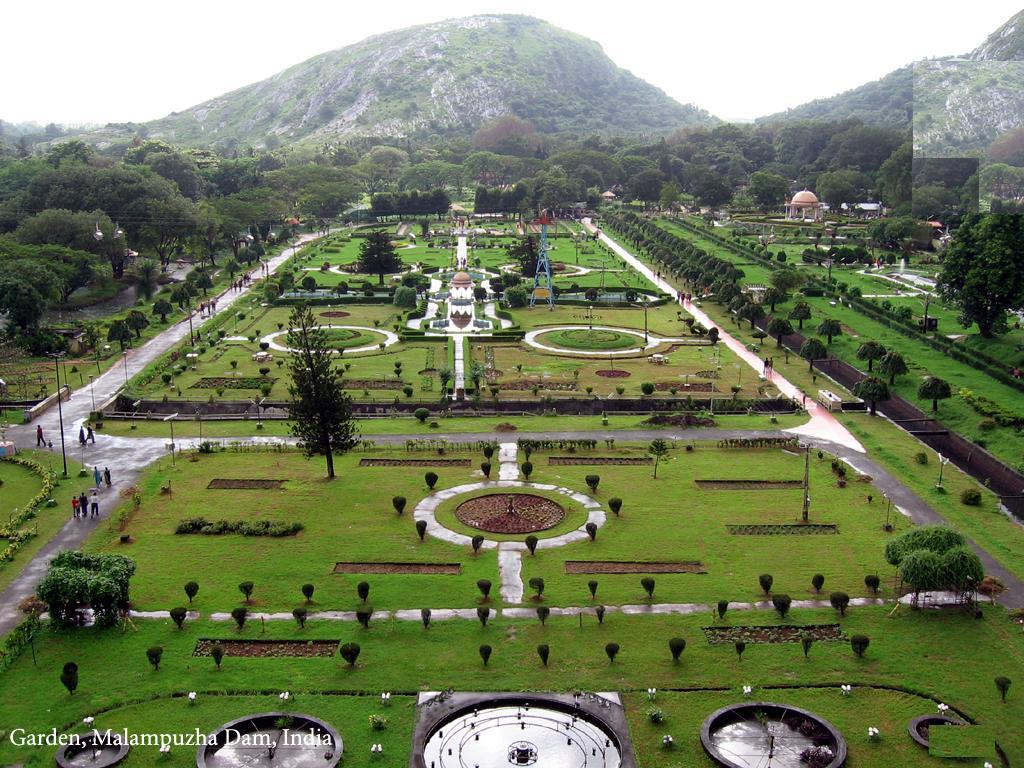 Palakkad Garden