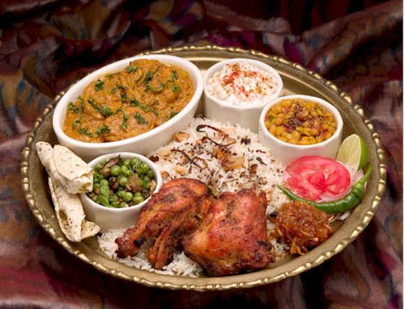 Patiala Food
