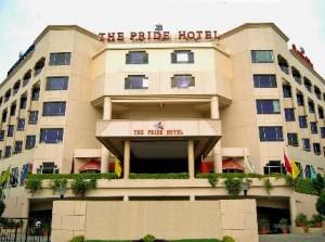 Pride Hotel, Nagpur