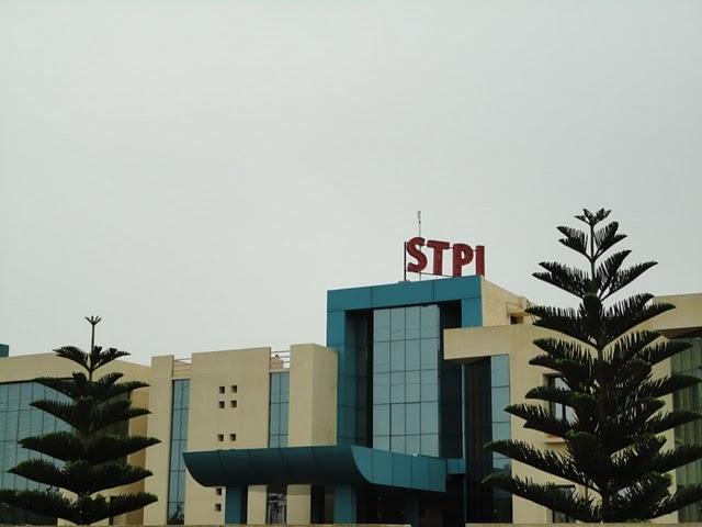 STPI Berampur