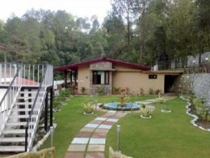 Sea Hawk Resort, Bhimtal