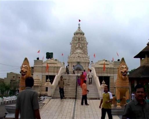 Shree Jagannath Mandir Raipur