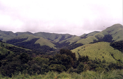 Siddapur and the surrounding places