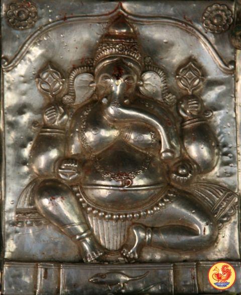 Sri Torana Ganapati