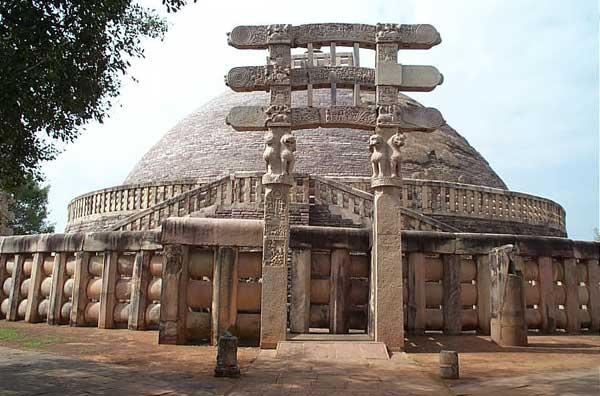 Stupa Sanchi