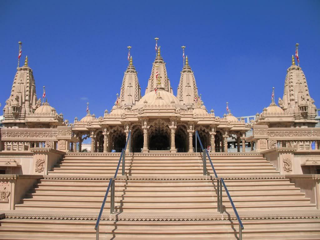 Swaminarayan Temple Rajkot