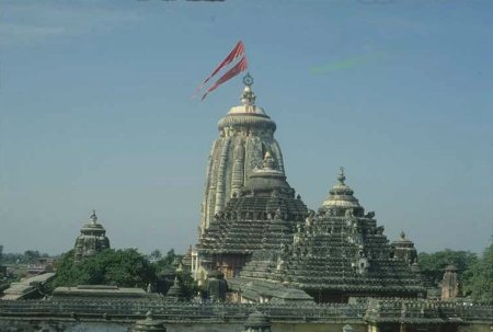 Temple of Jagannath