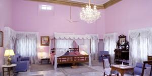 The Sariska Palace Package