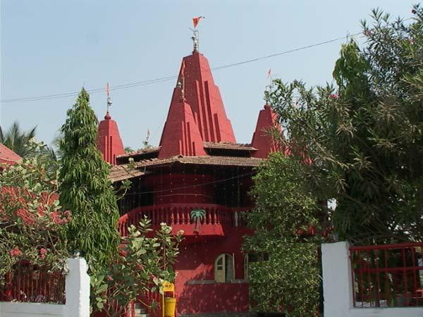 The Surat Datta Temple