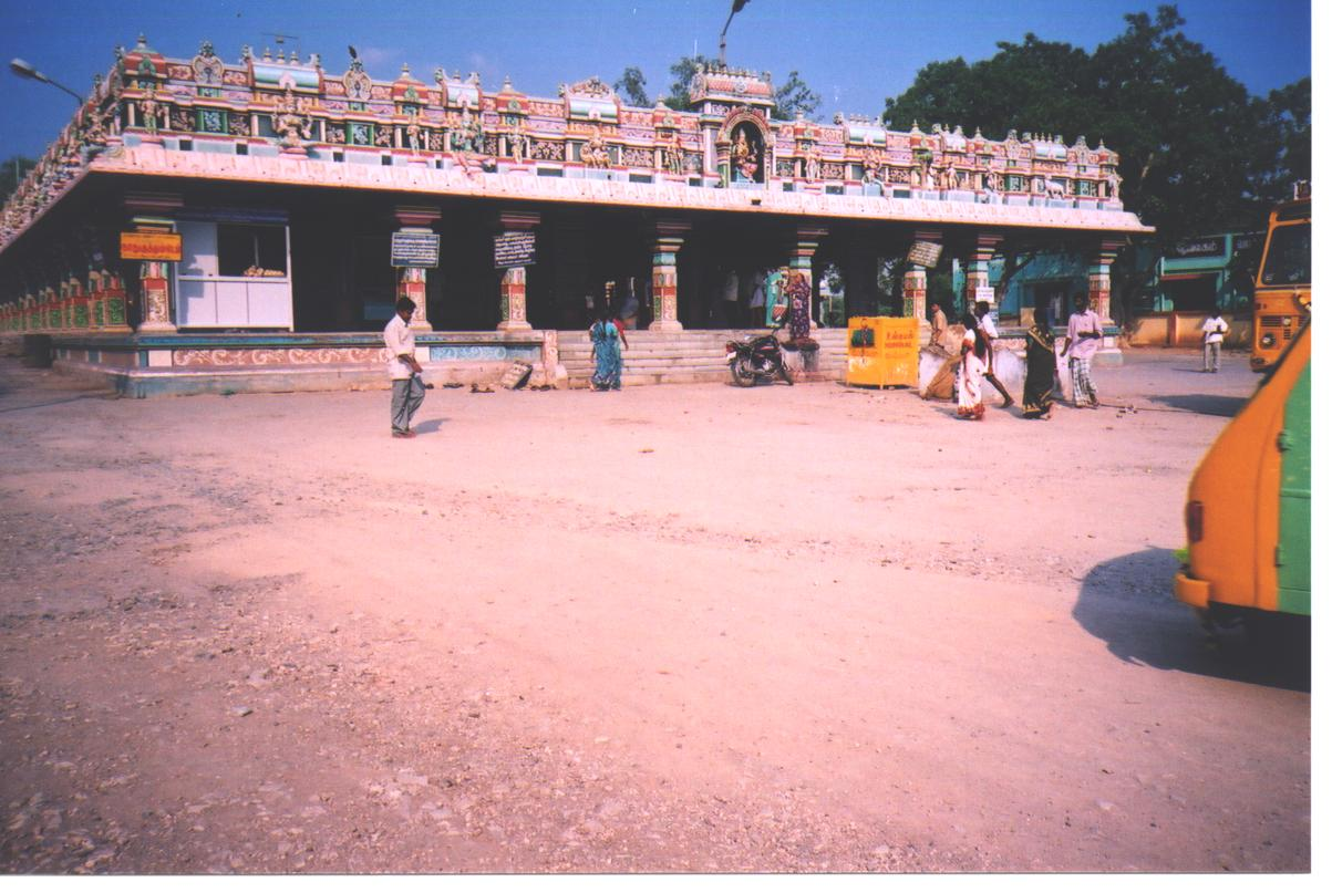 Thindalmalai