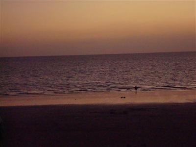 Tithal Beach Surat