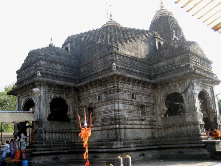 Trimbakeshwar Temple - Nasik
