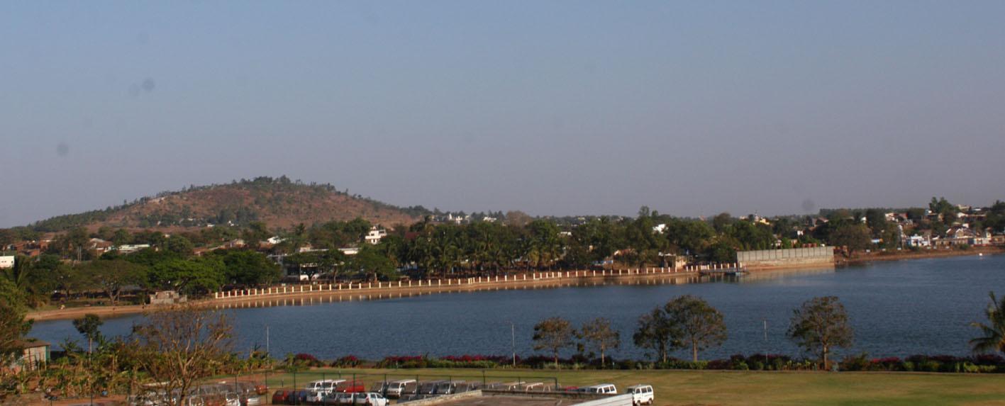 Unkal Lake