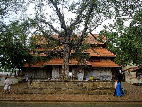 Vadakkumnatha Temple, Thrissur