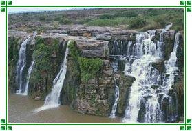 Waterfall Water Fall