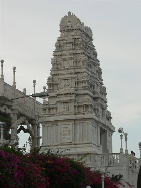 Birla mandir in hyderabad