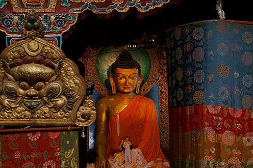 buddha tawang monastery