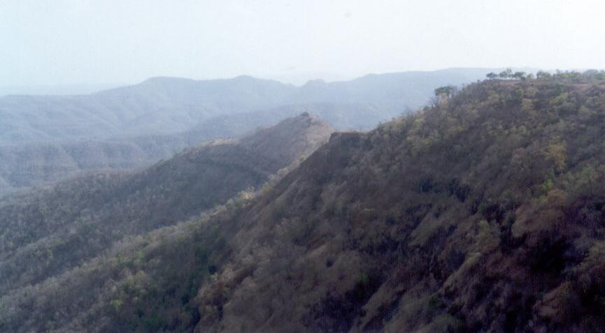 Chikhaldara in Vidharv