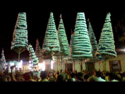 Festival in Kumarakom