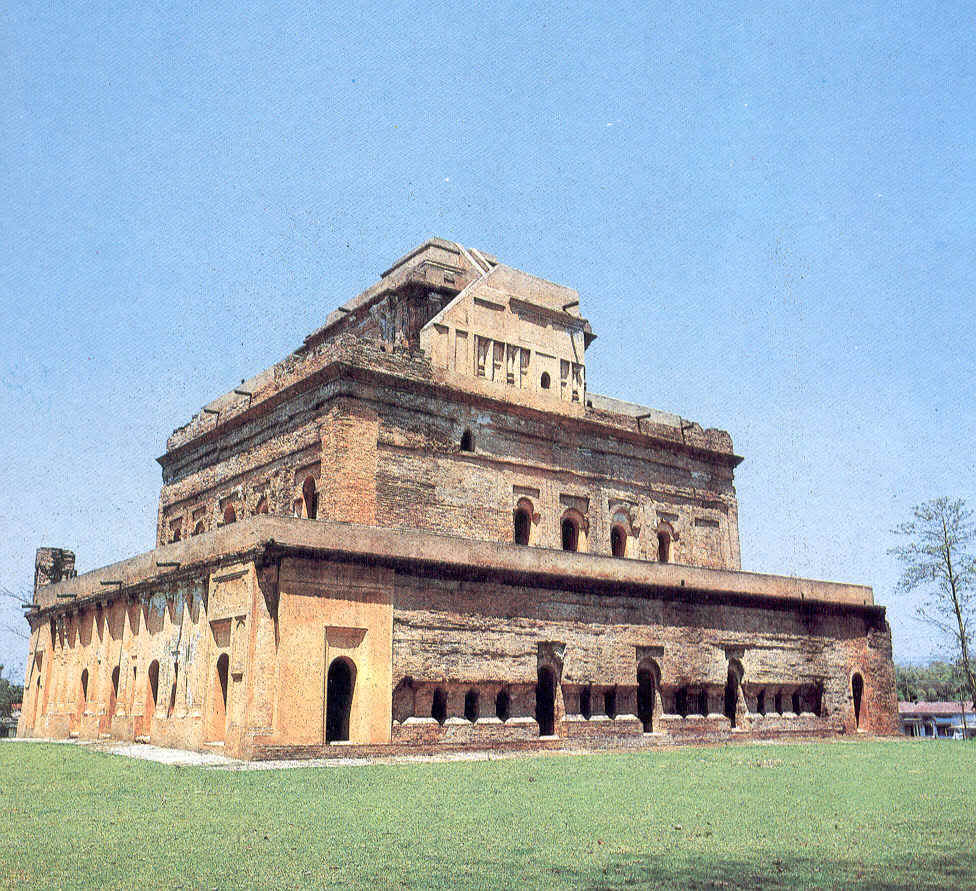 Gargaon Palace
