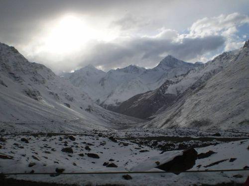lahaul landscape