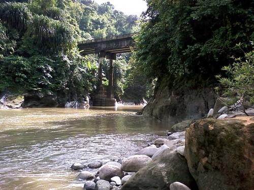 Nature arunachal pradesh bhalukpong