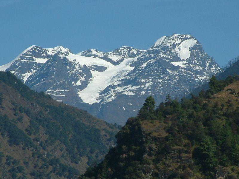 On Way From Tawang Arunachal