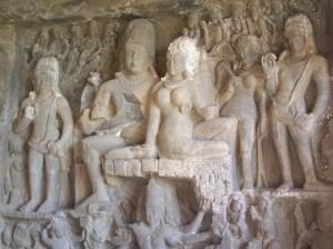 Aurangabad Maharastra Ellora Caves