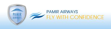 Pamir Airways