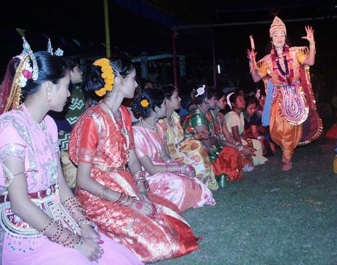 Rashmahrash Mahatsava Nagaon