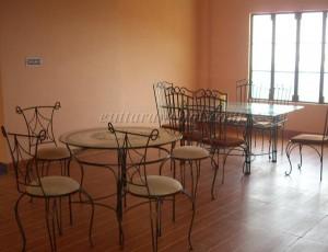 Restauratn in Jadali Guest House