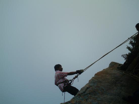 Challenging Trekking