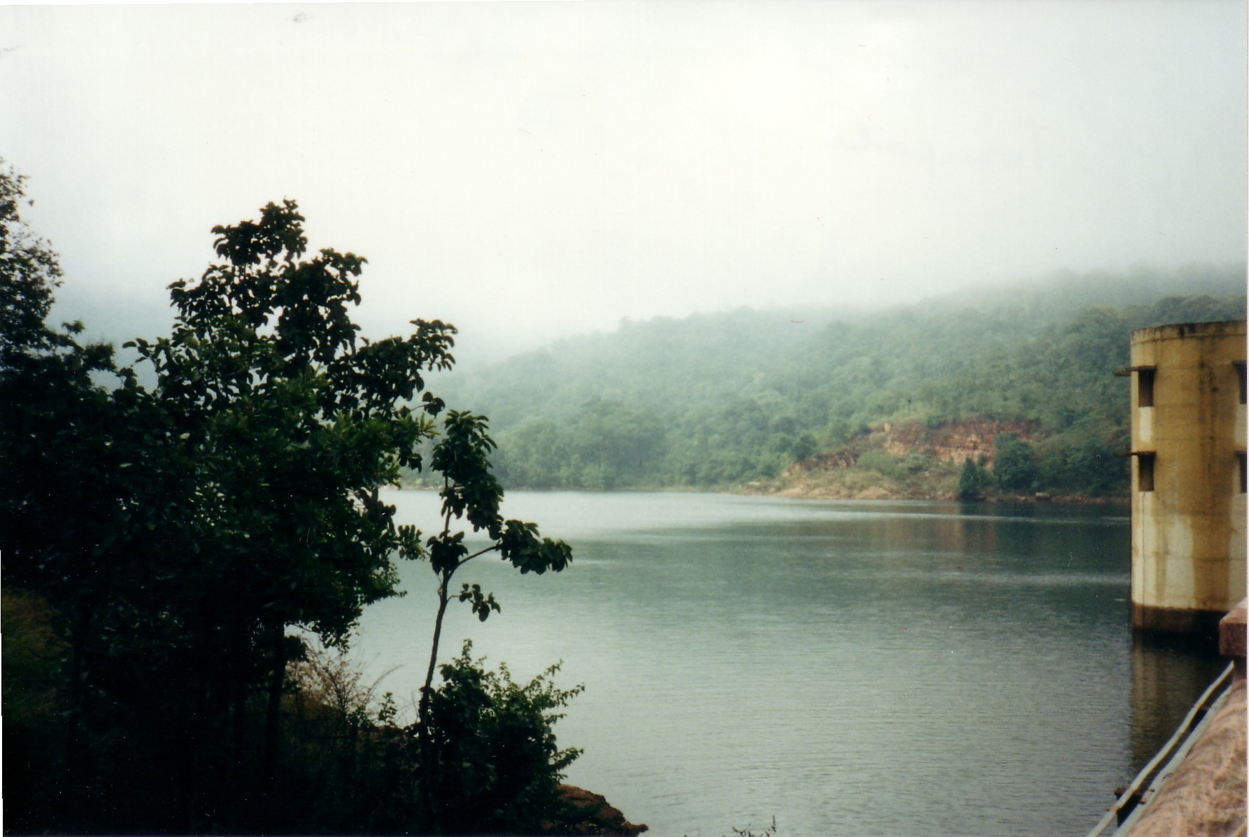 Tirupati lakeTirupati lake