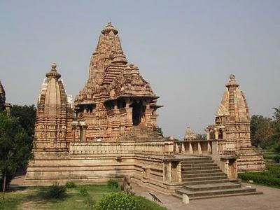 Temple of Khajuraho